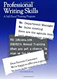 img - for Professional Writing Skills: A Self-Paced Training Program book / textbook / text book