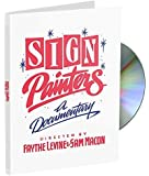 Sign Painters (Director's Edition)