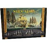 Sails of Glory Napoleonic Starter Board Game
