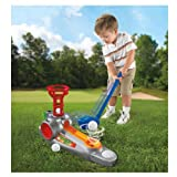 Fisher-Price Tornado Tee Golf ~ Fisher-Price
