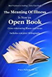 img - for The Meaning of Illness is Now an Open Book, Cross-referencing illness and issues (Best Practices in Energy Medicine Series Book 2) book / textbook / text book