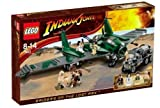 LEGO Indiana Jones 7683 Fight on the Flying Wing