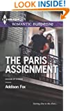 The Paris Assignment (House of Steele)