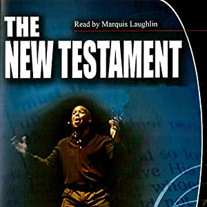 The New Testament Bible (English Standard Version) Audiobook