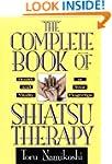 Complete Book Shiatsu Therapy