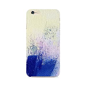 TAZindia Printed Hard Back Case Cover For Apple Iphone 6 Plus
