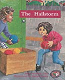 PM Storybooks - Turquoise Level Set B the Hailstorm (X6) (Progress with Meaning) (0174025882) by Giles, Jenny