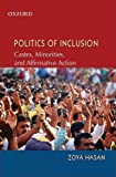 img - for Politics of Inclusion: Caste, Minority, and Representation in India book / textbook / text book