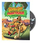 Scooby-Doo! Legend Of The Phantosaur...