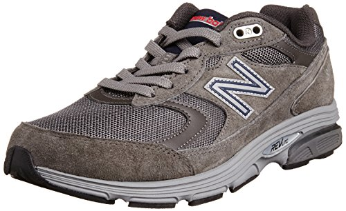 [ニューバランス] new balance NB MW880 4E NB MW880 4E GY2 (GRAY/26.5)