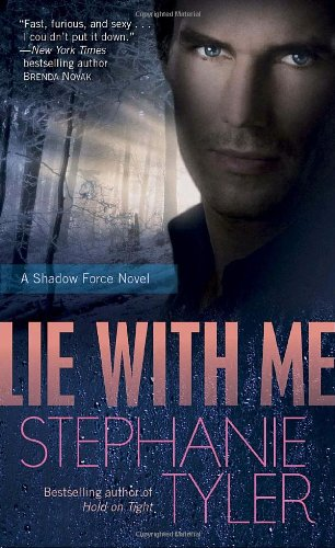 Image of Lie with Me (Shadow Force Series, Book 1)