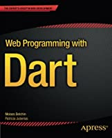Web Programming with Dart Front Cover