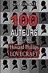 100 auteurs �voqu�s par Howard Phillips Lovecraft par Ferjault