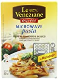 Le Veneziane Gluten Free Penne with Tomato and Basil Ready Meal 100 g (Pack of 2)
