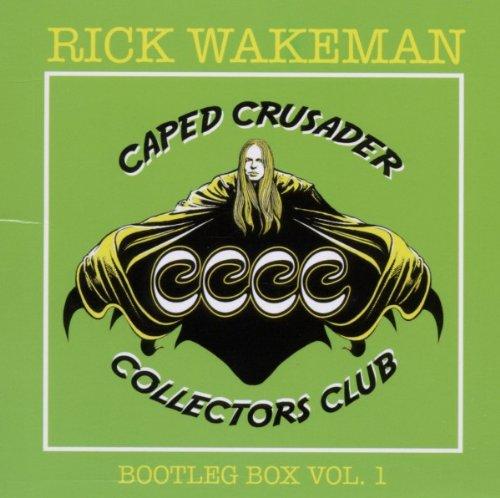 Rick Wakeman: Bootleg Box vol.1