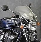 National Cycle 99-02 Suzuki Sv650F-16 Touring Fairing Light Light Smoke Smoke
