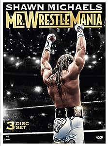 Shawn Michaels: Mr. WrestleMania