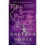 Fifth Grave Past the Light (Charley Davidson Book 5) ~ Darynda Jones