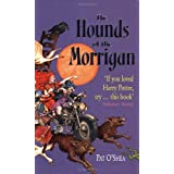 The Hounds Of The Morriganby Pat O'Shea