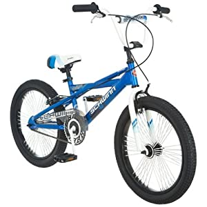 Schwinn Boy's Throttle Bicycle
