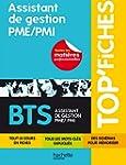 TOP FICHES ASSISTANT DE GESTION BTS P...