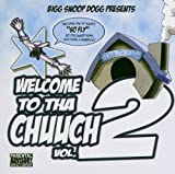 echange, troc big Snoop Dogg - Welcome To Tha Chuuch Vol.2