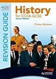 History for CCEA GCSE Revision Guide Second Edition