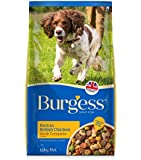 Burgess Rich in British Chicken Adult Dog Food 15 kg