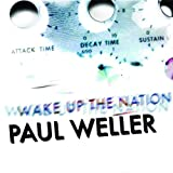 PAUL WELLER - NO TEARS TO CRY