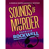 Sounds of Murder (A Pamela Barnes Acoustic Mystery)by Patricia Rockwell