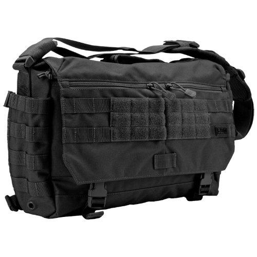 5.11 Rush Delivery Messenger Bag 17