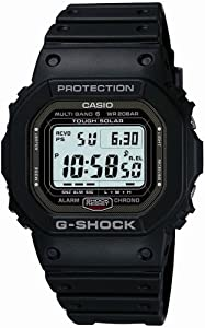 [カシオ]CASIO 腕時計 G-SHOCK ジーショック ORIGIN タフソーラー 電波時計 MULTIBAND6 GW-5000-1JF メンズ