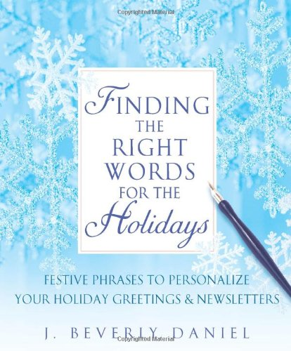 Christmas cards phrases finding the right words for the holidays festive phrases to personalize your holiday greetings m4hsunfo