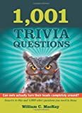 img - for 1,001 Trivia Questions book / textbook / text book