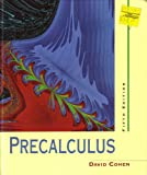 Precalculus: A Problems-Oriented Approach (Fifth Edition)
