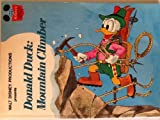 Donald Duck, Mountain Climber (0001713426) by Disney, Walt