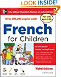 French for Children with Three Audio...