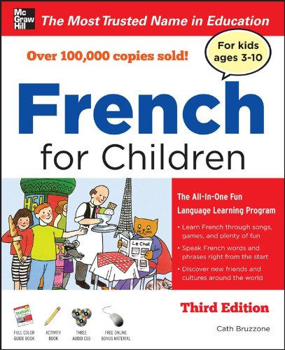 Which is the best French book for learning French? - Quora