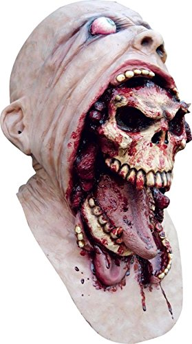 Blurp-Charlie-Latex-Mask