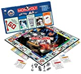 New York Mets Monopoly