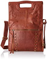 Lucky Brand Studded Abbey Road Cross Body Bag from Lucky Brand