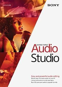 Sony sound forge audio studio 9 buy now