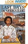 Last Days in Africville
