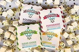Wondermade Christmas Marshmallow Set