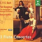 3 Concertos pour fl�te