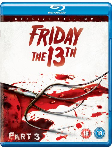 Friday the 13th Part III / Пятница 13 Часть 3 (1982)