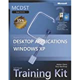 MCDST Self Paced Training Kit: Supporting Users & Troubleshooting Desktop Applications on Windows Book/CD 2nd Edition: Supporting Users and ... on Microsoft Windows XP (Pro-Certification)by Walter Glenn