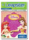 LeapFrog Leapster Game: Disney Princess Worlds of Enchantment