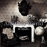 Nothing Is Impossible♪w-inds.
