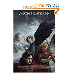 The Darkling Band by Jason Henderson